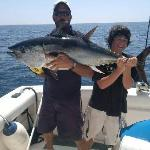 Game Fishing Spain Day Trips
