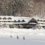 Trapp Family Lodge Foto