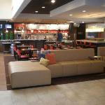 Courtyard by Marriott Dallas Las Colinas照片