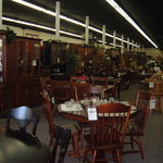 Downtown Fine Furniture Store