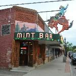 Mint Bar