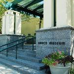 Bruce Museum