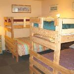 Ashland Commons hostel, unit 423, Room #3