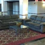 Comfort Suites Baylor North resmi
