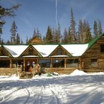 Foto Snowy Mountain Lodge