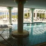 Aghadoe Heights Hotel & Spa Foto
