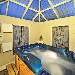 Spa Pool 2 bdrm unit