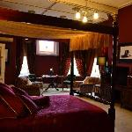 Bishopscourt Bed and Breakfast