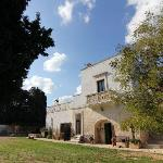 Agriturismo Bellolio in Masseria Acciano