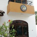 صورة فوتوغرافية لـ ‪Casa Luna Azul Bed and Breakfast‬