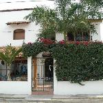 Φωτογραφία: Casa Luna Azul Bed and Breakfast
