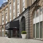 Le Meridien Brussels