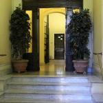  Entranceway