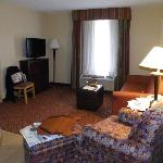 Foto de Hampton Inn & Suites Williamsburg-Richmond Rd.