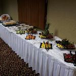 Φωτογραφία: Holiday Inn Houston Northwest Willowbrook