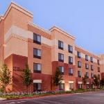 SpringHill Suites Fresno