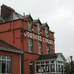 Photo de Corbett Court Hotel