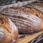 Our signature loaves of Brick-Oven Multigrain