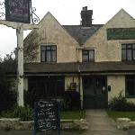 Foto The Old Hall Inn