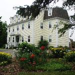 ‪DesBarres Manor Inn‬