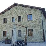 Bilde fra Bed and Breakfast Monticelli