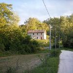 Foto de Bed and Breakfast Monticelli