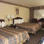 Econo Lodge Philadelphia Airport resmi