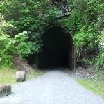 Sharp&#39;s Tunnel on GRT