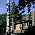 Totem Heritage Center