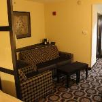 Comfort Suites Lexington Foto