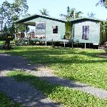 Triple MMM Cottage Holiday Accommodation