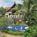 Photo de Novotel Phuket Resort