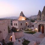 Cappadocia Cave Suites