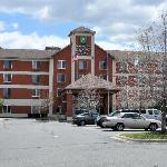 Foto van Holiday Inn Hotel & Suites Ann Arbor Univ. Michigan Area