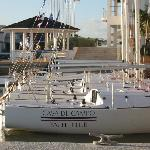 Casa de Campo Sailing House