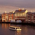 Photo of Disney&#39;s Boardwalk Inn Orlando
