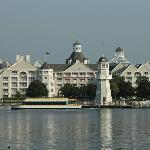 ‪Disney's Yacht Club Resort‬