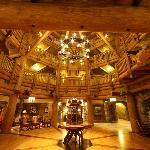 Villas at Disney's Wilderness Lodge