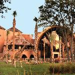 Disney&#39;s Animal Kingdom Villas - Kidani Village