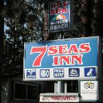 ‪7 Seas Inn at Tahoe‬