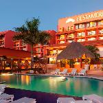 Fiesta Americana Cozumel All Inclusive