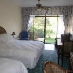 Bush Willow Room