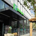 ‪Holiday Inn Berlin Centre Alexanderplatz‬