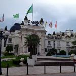  le casino Grand cercle  quelques mtres du Carr d&#39;Aix