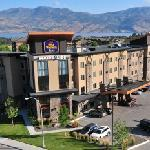 BEST WESTERN PLUS Wine Country Hotel & Suitesの写真