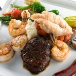 West Steak and Seafood