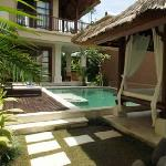Tepi Laut Villa
