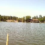 Foto di Lake of the Woods Resort