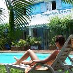 Hotel Les Bougainvilliers