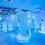 Chill On Ice Bar